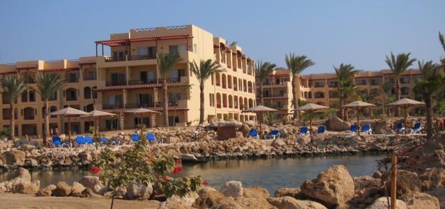 Robison Club Soma Bay Ägypten